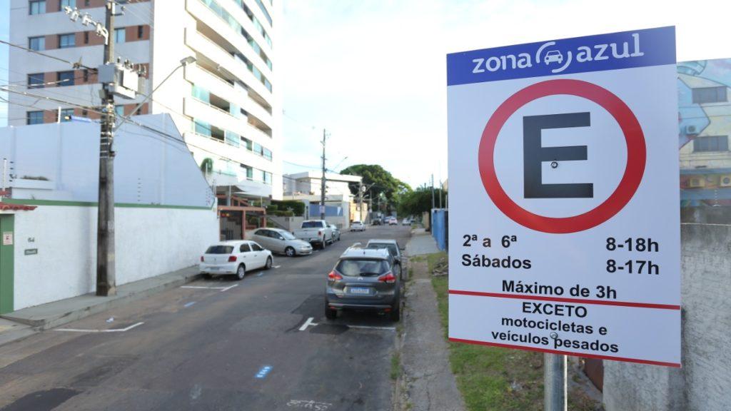 Vieiralves Zona Azul